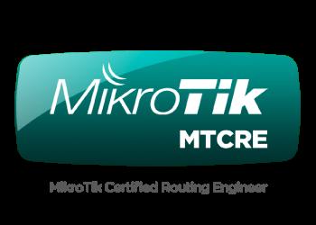 Curso de OSPF (MTCRE)